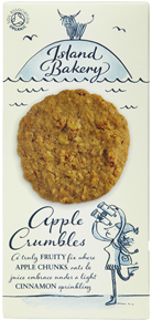 Apple Crumbles