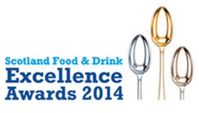 Finalists in Scotland Food & Drink Excellence Awards.
