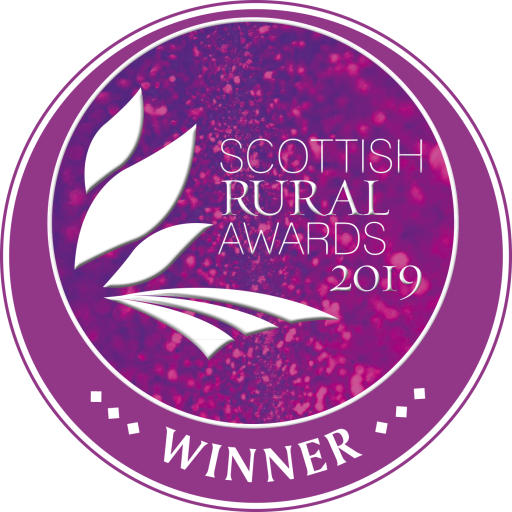 A Winning Night at the Scottish Rural Awards